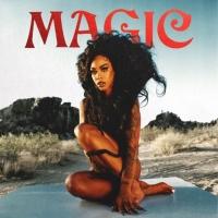 Rico Nasty Returns With 'Magic' Photo