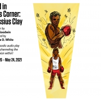 Atlantic for Kids' Audio Production of AND IN THIS CORNER: CASSIUS CLAY - Now Extende Photo