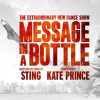 VIDEO: Go Inside The Rehearsal Room of MESSAGE IN A BOTTLE