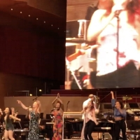 VIDEO: SIX The Musical Performs At Broadway In Chicago's Summer Concert