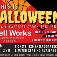 Bell Works and Axelrod Performing Arts Academy Present  Entertaining Evening Of Hallo Photo