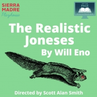 THE REALISTIC JONESES to Be Presented Virtually Next Month Photo