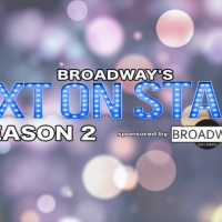 Voting Now Open for the Season Finale of Next on Stage! Photo