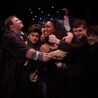 BWW Review: PUFFS at FTLO Theater Company Photo