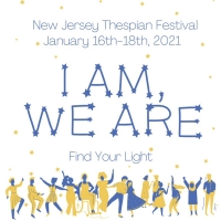 New Jersey Thespians Hosts First-Ever Virtual Thespian Festival Photo