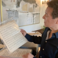 BWW Exclusive: Conversations and Music with Michael Feinstein- The Music of Oscar Lev Photo