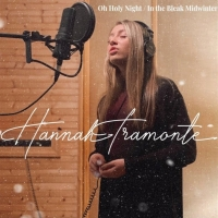 VIDEO: Next on Stage Finalist Hannah Tramonte Releases Holiday Single Photo