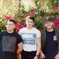 Good Terms Premiere New Single & Music Video 'More Than I Deserve' Photo