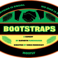 BOOTSTRAPS, A New Dark Comedy, Premieres In FringeBYOV At The Chain Theatre