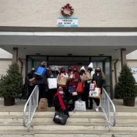 North Star Theater Company Celebrates The Season With Community Events Photo