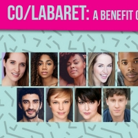 Broadway Performers Sing One-hit Wonders  In Benefit Concert For Co/lab Theater Group Photo