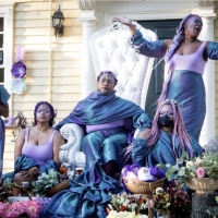 The Haus of Glitter Dance Company to Present THE HISTORICAL FANTASY OF ESEK HOPKINS Photo