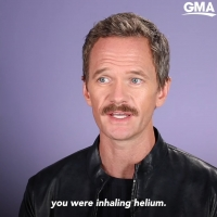 VIDEO: Neil Patrick Harris Gives Some Advice on GOOD MORNING AMERICA Photo