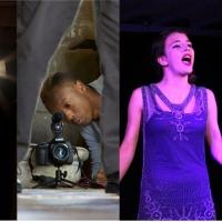 A Summer with Berridge Programs- Nurturing Your Unique Artistic Voice Photo