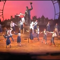 VIDEO: EVERYBODY DANCE NOW! A Look Back at 'Dancing Through Life' From WICKED Photo