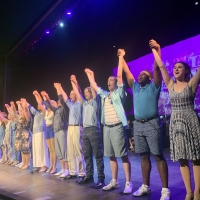 BWW Review: MSMT's WELCOME HOME Embraces a Rich Tapestry of Musical Theatre Photo