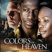 COLORS OF HEAVEN Heads to Amazon Prime Photo