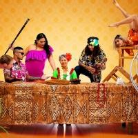 BWW Review: AUNTIE'S FIAFIA NIGHT by Cassus Circus