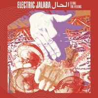 Electric Jalaba Shares 'Daimla' Video Photo
