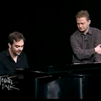 VIDEO: Adam Schlesinger and David Javerbaum Perform 'Screw Loose' from Cry-Baby on Theater Talk