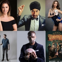 Final Line Up Of Guest Stars Announced For WONDERVILLE