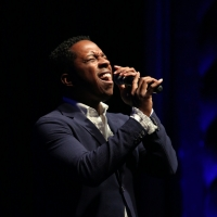 Leslie Odom, Jr. Performs with the Baltimore Symphony Nov. 1, 2019