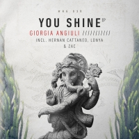 Giorgia Angiuli Announces YOU SHINE EP