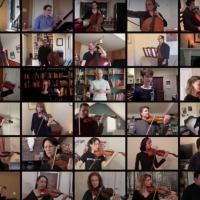 VIDEO: Met Orchestra Musicians Perform Mascagni's 'Intermezzo' From CAVALLERIA RUSTIC Photo