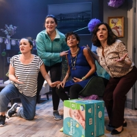 BWW Review: MOTHERHOOD THE MUSICAL Is A Heartfelt Celebration Of The Trials And Trium Photo