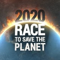 2020: RACE TO SAVE THE PLANET Premieres on The Weather Channel Thursday, Nov. 7