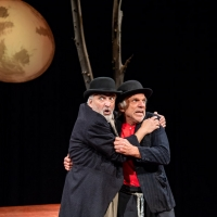 BWW Review: Fantastic WAITING FOR GODOT at The Wilbury Theatre Group Photo