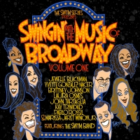 BWW Interview: Pablo Rossil Talks Upcoming Album SWINGIN' WITH THE MUSIC OF BROADWAY: Album