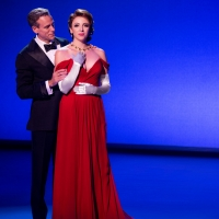 Broadway Beyond Louisville Review: PRETTY WOMAN THE MUSICAL at The Aronoff Center Photo