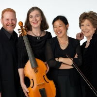 Parthenia Viol Consort to Present THEATRICAL MUSIC FOR DRAMATIC TIMES at The Church O Photo