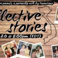Tony Aidan Vo, Carolina Do and More to Take Part in COLLECTIVE STORIES Photo