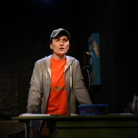 BWW Review: Small Town Lives Yearning For Something More In Abbie Spallen's PUMPGIRL Photo