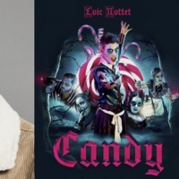 Loïc Nottet Releases Short Musical Film CANDY