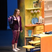 Eisemann Center's Family Theatre Series Opens With MADDI'S FRINGE