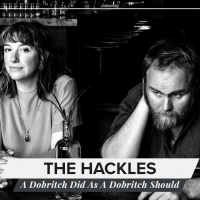 The Hackles Share New Song and Tour Dates