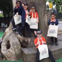 Create & Learn PlayKits To Be Distributed To 4000 Children Across Wandsworth This Sum Photo