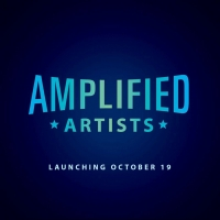Amplified Artists, A Brand New Community For Performing Arts Professionals, Launches  Photo