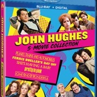 JOHN HUGHES 5-MOVIE COLLECTION Arrives on Blu-ray February 23rd Photo