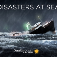 Smithsonian Channel Announces New Season of DISASTERS AT SEA Photo