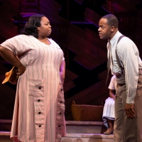 Brandon A. Wright of THE COLOR PURPLE National Tour Interview