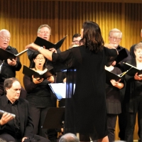 Join Guelph Chamber Choir's Annual CHRISTMAS LESSONS & CAROLS Concert Photo