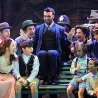FINDING NEVERLAND Soars Onto The Broadway Palm Stage! Photo