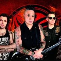 Psychobilly Cult Trio THE BRAINS Announces New Album Photo