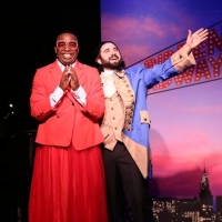 BWW Review: Gerard Alessandrini's FORBIDDEN BROADWAY: THE NEXT GENERATION Aims Satiri Photo