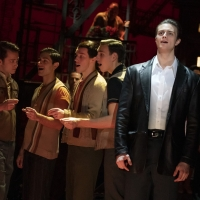 BWW Review: A BRONX TALE at Hanover Theatre In Worcester, MA Photo