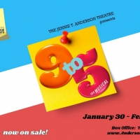 CCCEPA/Pebblebrook Performs 9 TO 5 THE MUSICAL Photo